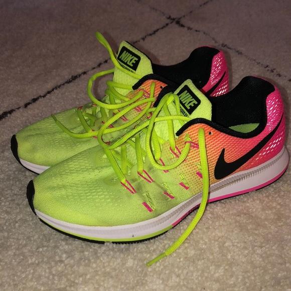 bda29e514a4e Nike Air Zoom Pegasus 33 OC. M 5c2e8de5c89e1da937d18832